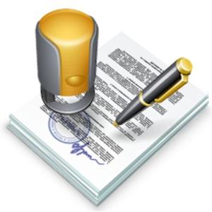 Подписываем договор, принимаем частичную оплату и приступаем к Строительству